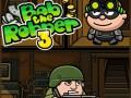 Mängud Bob the Robber 3