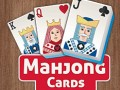 Mängud Mahjong Cards