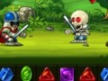 Mängud Puzzle Battle