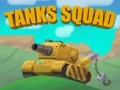 Mängud Tanks Squad