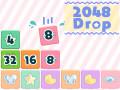 Mängud 2048 Drop
