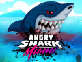 Mängud Angry Shark Miami