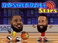 Mängud Basketball Stars