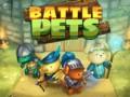Mängud Battle Pets
