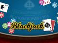 Mängud Blackjack