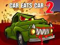 Mängud Car Eats Car 2