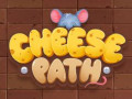 Mängud Cheese Path