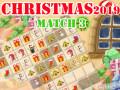 Mängud Christmas 2019 Match 3