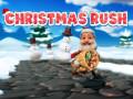 Mängud Christmas Rush