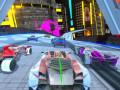 Mängud Cyber Cars Punk Racing