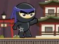 Mängud Dark Ninja