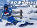 Mängud Downhill Ski
