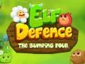 Mängud Elf Defence
