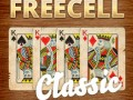 Mängud FreeCell Classic