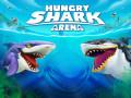 Mängud Hungry Shark Arena