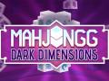 Mängud Mahjong Dark Dimensions