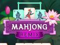 Mängud Mahjong Remix