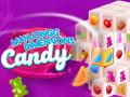 Mängud Mahjongg Dimensions Candy 640 seconds