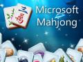 Mängud Microsoft Mahjong