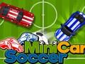 Mängud Minicars Soccer