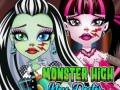 Mängud Monster High Nose Doctor