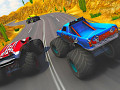 Mängud Monster Truck Extreme Racing