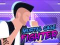 Mängud Mortal Cage Fighter