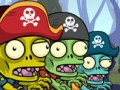 Mängud Pirates Slay