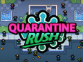 Mängud Quarantine Rush