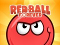 Mängud Red Ball Forever