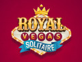 Mängud Royal Vegas Solitaire