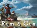 Mängud Rum and Gun