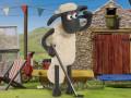Mängud Shaun The Sheep Baahmy Golf