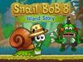 Mängud Snail Bob 8
