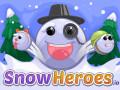 Mängud SnowHeroes.io