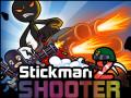 Mängud Stickman Shooter 2