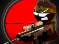 Mängud Stickman Sniper 3