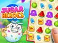 Mängud Sugar Heroes