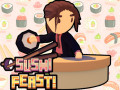 Mängud Sushi Feast!