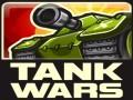 Mängud Tank Wars