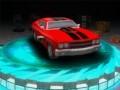 Mängud Terminator Car