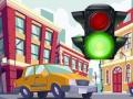 Mängud Traffic Control