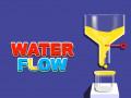 Mängud Water Flow