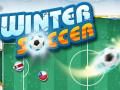 Mängud Winter Soccer