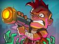 Mängud Zombie Idle Defense Online